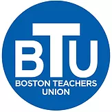 Boston Teachers Union logo